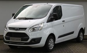 Ford Transit Custom 2.0 310