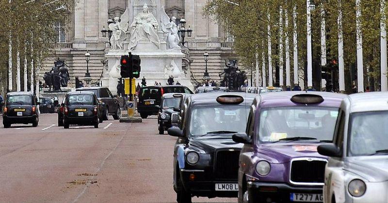 londoni környezetvédelmi díj